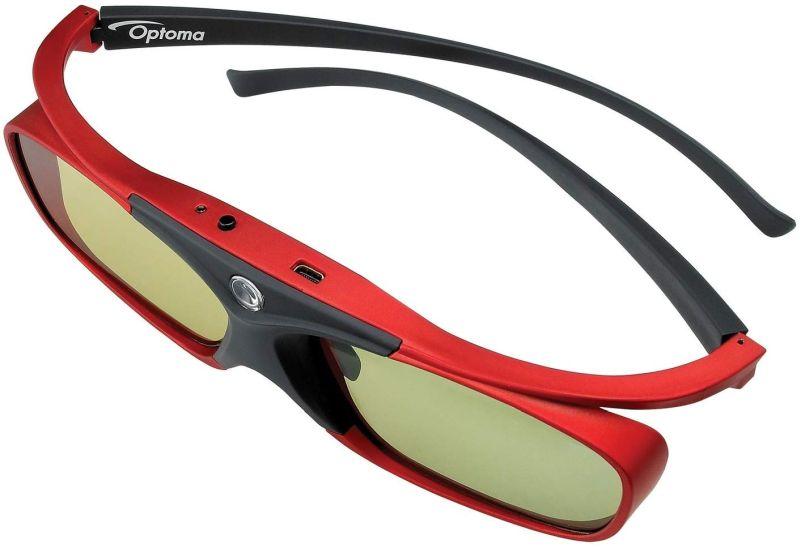 Come scegliere un paio di occhiali 3d Optoma? Info, costo