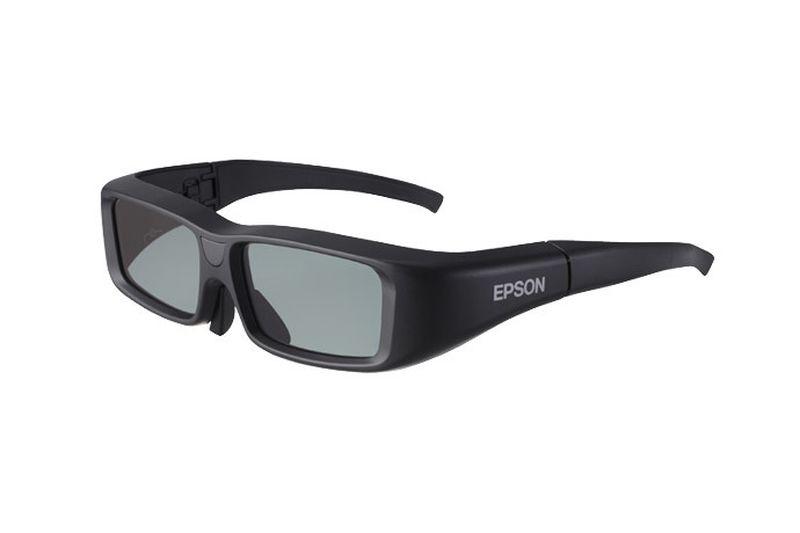 Informazioni sugli occhiali 3d Epson, dettagli, prezzi