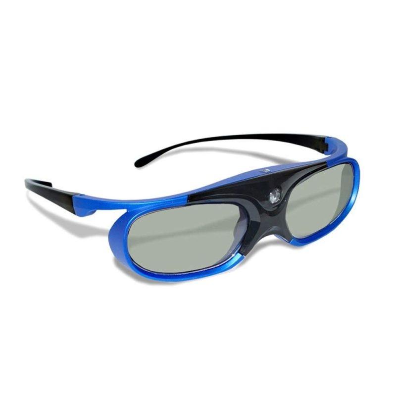 Migliori occhiali 3d ricaricabili del [year], pareri e costi