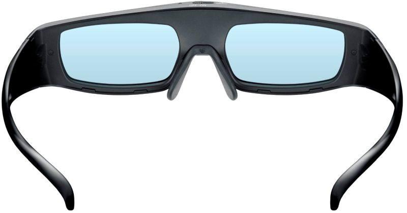 Occhiali 3D attivi o passivi, occhiali 3D attivi