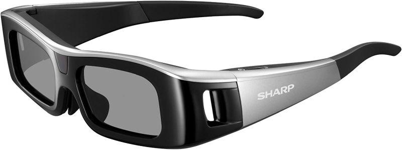Sharp occhiali 3d: opinioni, prezzi e pareri