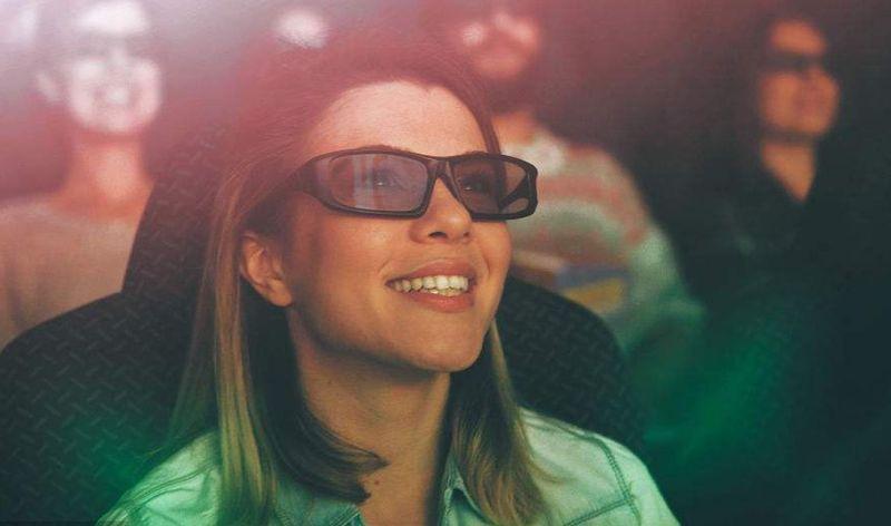 Quali sono i migliori occhiali 3d per il cinema? Dettagli